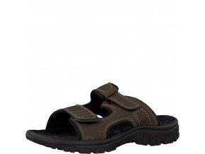 Marco Tozzi pánské pantofle 2-17400-28