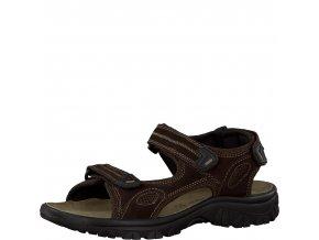 Marco Tozzi pánské sandály 2-18400-28