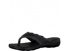 Tamaris dámské pantofle 1-27210-28
