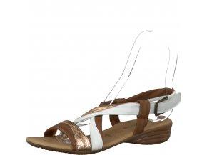 Tamaris dámské sandály 1-28130-28