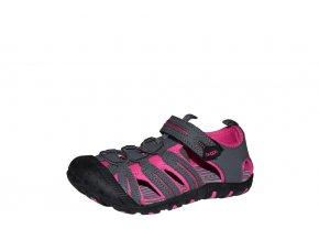 Bugga dívčí sandály B00118-03