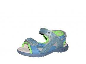 D.D. step chlapecké sandály AC290-61AM