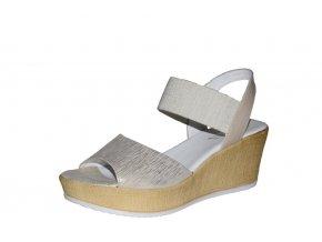 Korda dámské sandály 1619