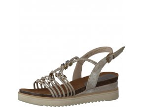 Marco Tozzi dámské sandály 2-28505-28