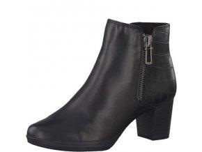 Marco Tozzi kotníková obuv 2-25388-39
