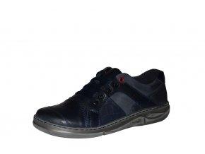 Kacper dámská vycházková obuv 2-6417