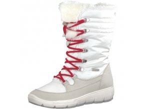 Tamaris dámské sněhule 1-26905-29