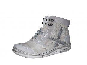 Kacper dámská zimní obuv 4-6420