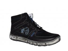 Kacper pánská zimní obuv 3-4829