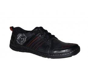 Kacper pánská vycházková obuv 1-6132