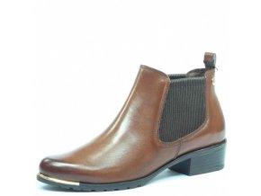 Caprice dámská kotníková obuv 9-25413-29