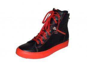 NIK Giatoma Niccoli dámská kotníková obuv 08-0529-01-8-01-02