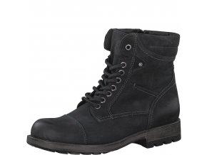 Jana dámská kotníková obuv 8-25201-29
