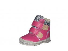 Pegres dětská zimní obuv 1702