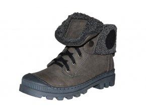 Nik Giatoma Niccoli dámská zimní obuv 08-0160-003