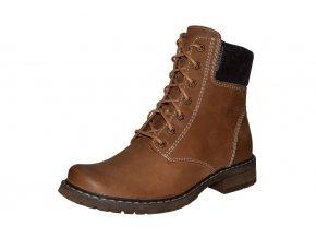 Nik Giatoma Niccoli zimní kotníková obuv 08-0513-01-4-04-03