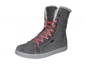 Imac dámská zimní obuv PZ7-I2211z21
