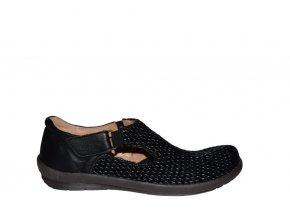Medistyle dámská zdravotní obuv VERONA 6V-H26
