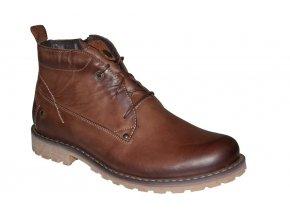 Nik Giatoma Niccoli pánská zimní obuv 02-0477-01-0-03-03