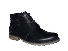 Nik Giatoma Niccoli pánská zimní obuv 02-0484-01-0-09-03