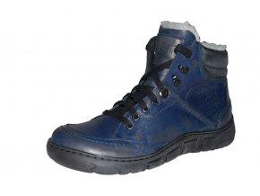 Kacper dámská zimní obuv 4-0153