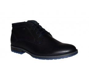 NIK Giatoma Niccoli pánská kotníková obuv 02-0510-01-0-09-03