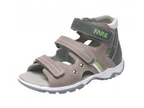 Fare chlapecké sandály 1763172
