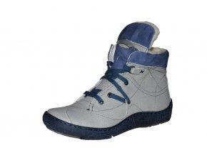Kacper dámská zimní obuv 4-4934