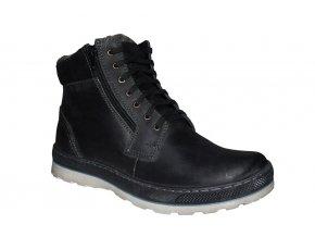 Madler pánská zimní obuv 910