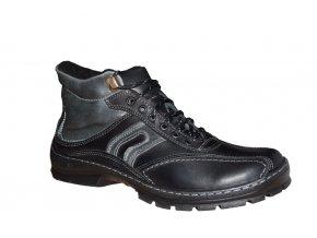 Madler pánská zimní obuv LZ-58