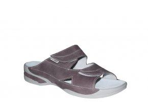 Medistyle zdravotní pantofle LUCY 5L-E1LA
