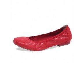Caprice dámské baleríny 9-22100-20