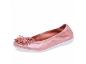 Caprice dámské baleríny 9-22116-20