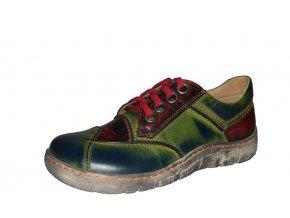 Kacper dámská vycházková obuv 2-0113