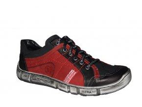 Kacper pánská vycházková obuv 1-4721