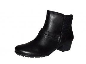 Marco Tozzi dámská kotníková obuv 2-25003-25