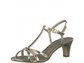 Tamaris dámská společenská obuv 1-28329-20