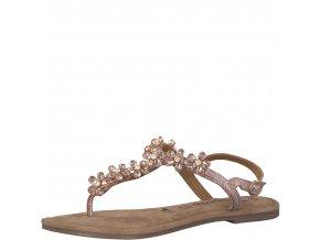 Tamaris dámské sandály 1-28144-20