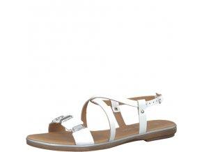 Marco Tozzi dámské sandály 2-28140-20