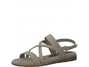 Tamaris dámské sandály 1-28131-20