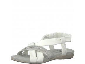 Jana dámské sandály 8-28103-20