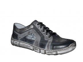 Kacper pánská vycházková obuv 1-4772