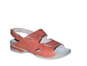 Medistyle zdravotní sandály LUCY 5L-E28