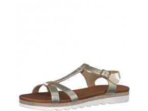Marco Tozzi dámské sandály 2-28629-20