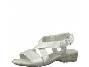 Jana dámské sandály 8-28104-20
