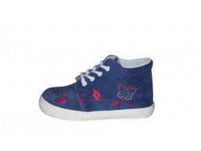 Jonap dívčí obuv 022/S