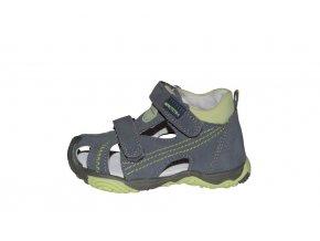 PROTETIKA chlapecké sandály LARIS grey