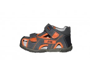 Protetika chlapecké sandály STOLER