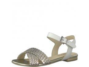Caprice dámské sandály 9-28100-20