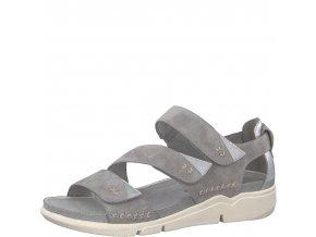 Jana dámské sandály 8-28600-20